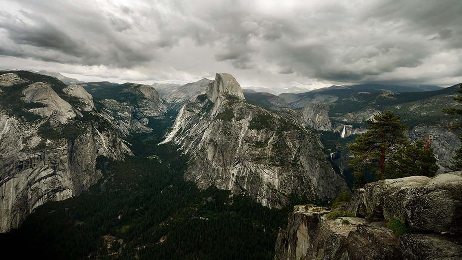 Yosemite - Getty - H 2019