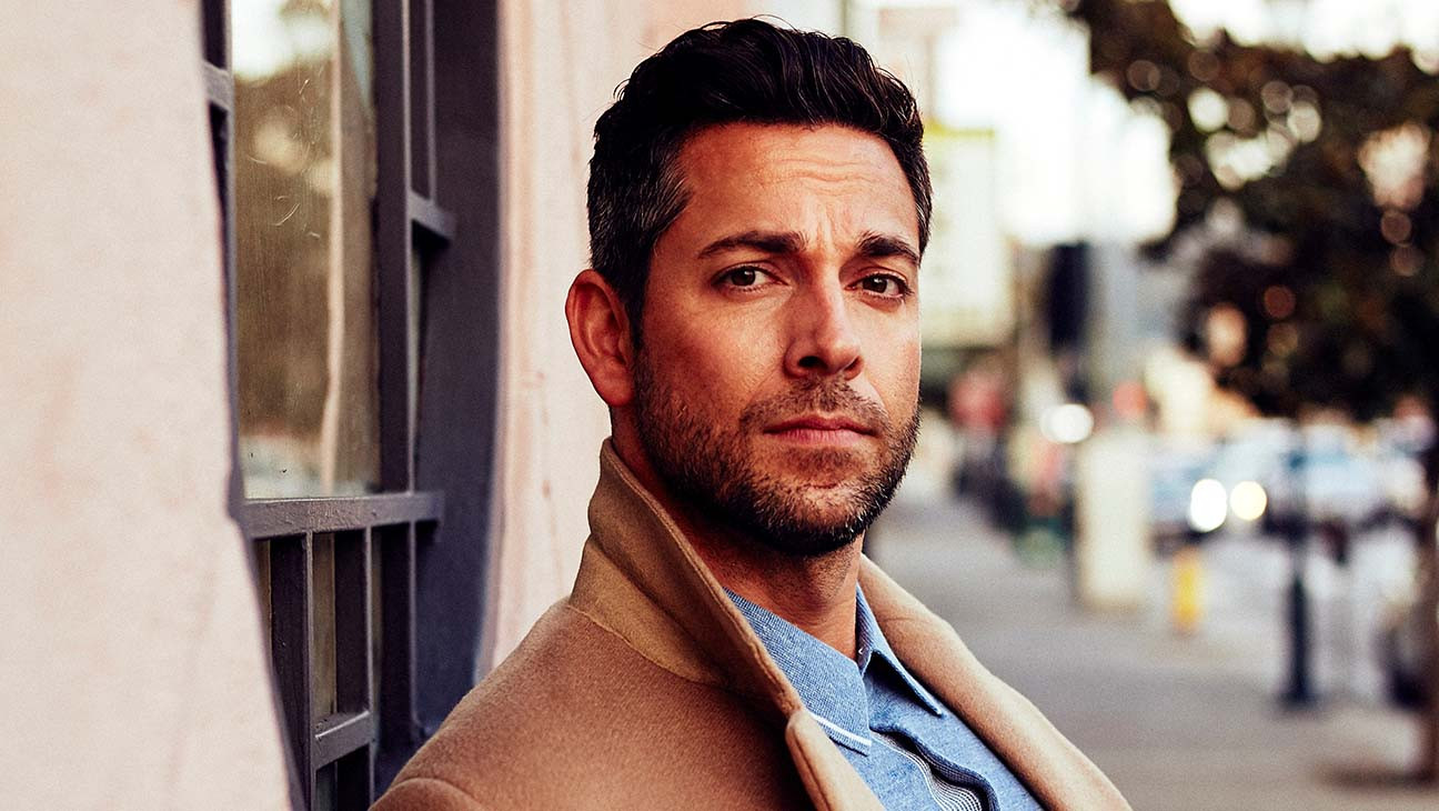 Zachary Levi to Star in 'The Unbreakable Boy' Drama