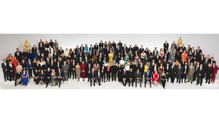 -NEW - Oscars Class Photo - Publicity - H 2020