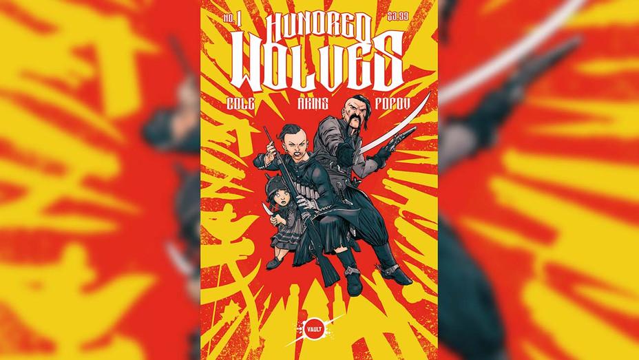 Hundred Wolves -Vault Comics Publicity-H 2020