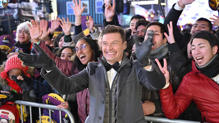 DICK CLARK'S NEW YEAR'S ROCKIN' EVE WITH RYAN SEACREST 2020  -  ABC Publicity-H 2019