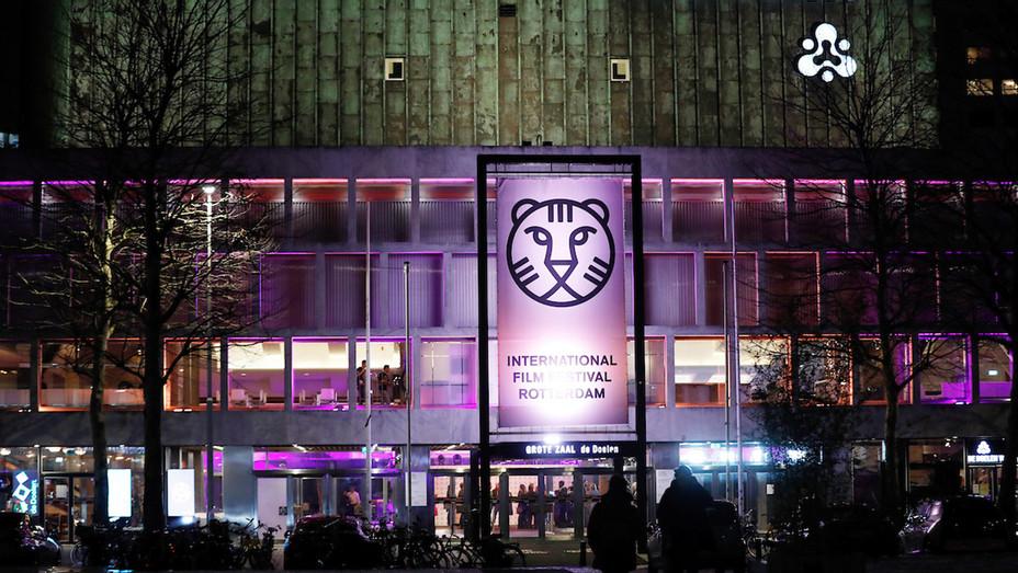 Rotterdam Film Festival - H - 2020