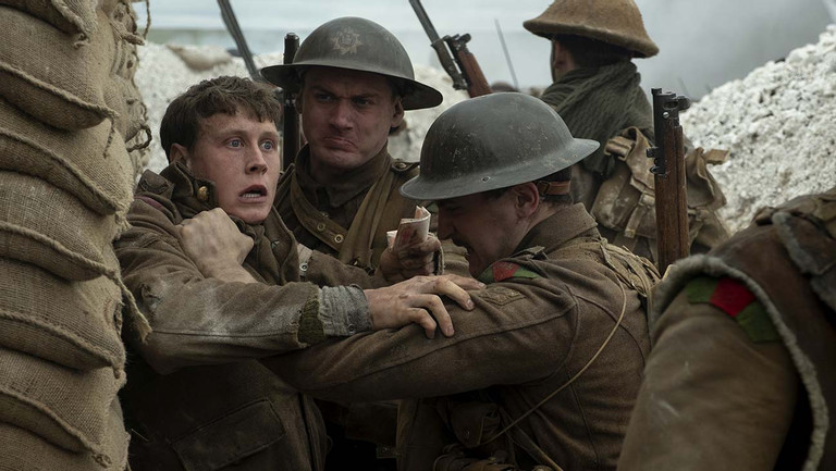 """'1917' Producer Breaks Down """"Complexities"""" of Filming in One-Shot Style"""