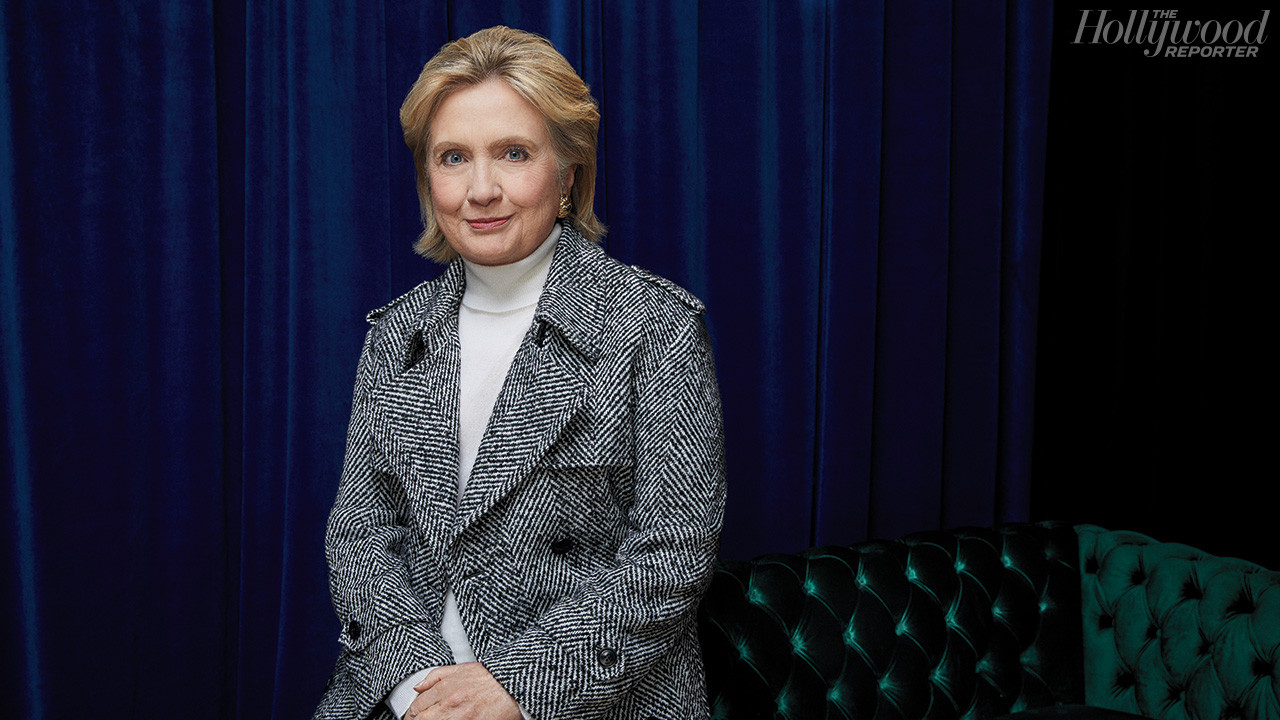 "Hillary Clinton Covers Bernie, Trump 2016 Loss and a ""Larger Story About Women"" in New Sundance Documentary"