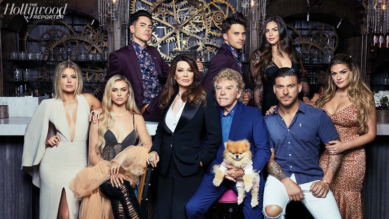 Lisa Vanderpump, Inc.: The Art of Leveraging Reality TV and Growing a Modern Hollywood Empire