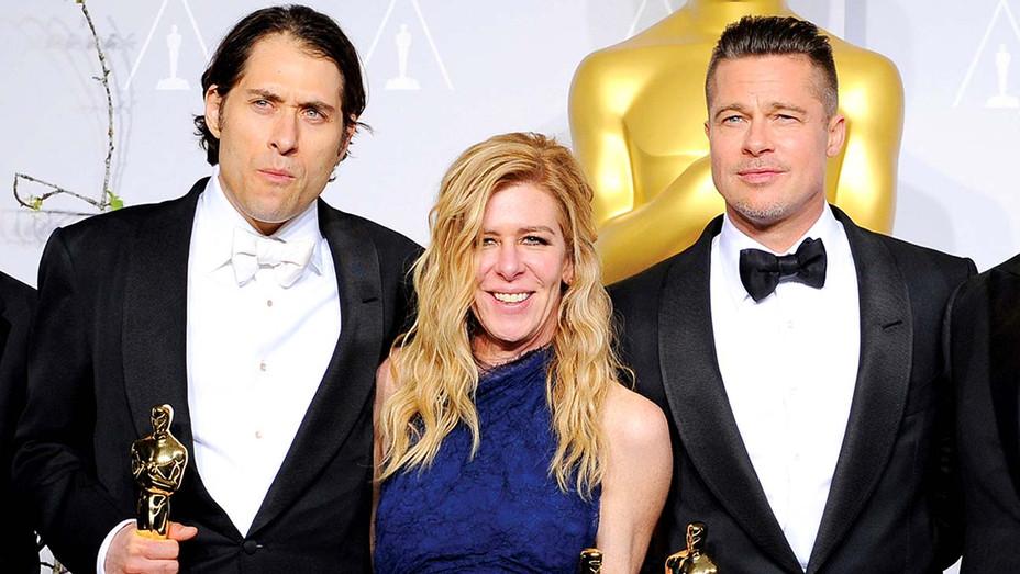 86th Annual Academy Awards - Getty - H 2020