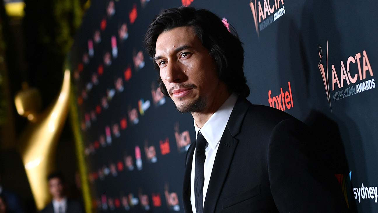 Adam Driver to Star in Sony Sci-Fi Movie '65'