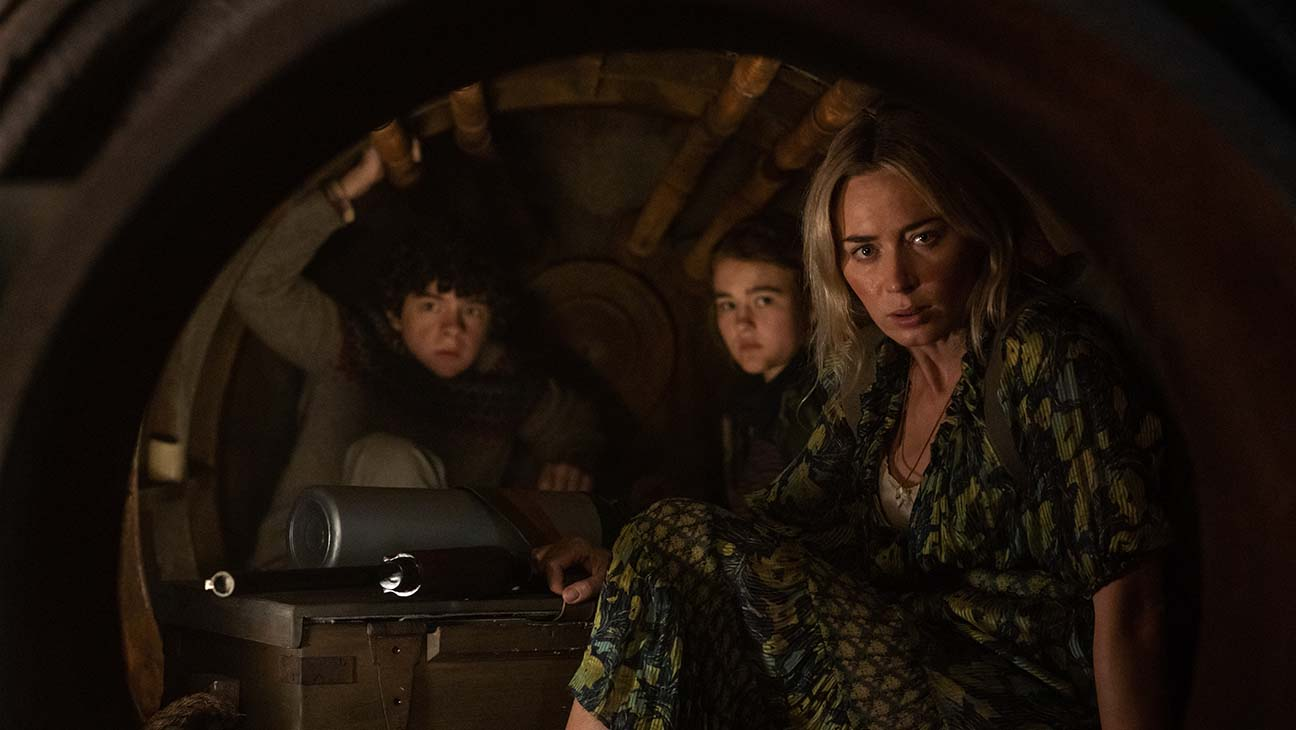 'A Quiet Place Part II' Release Pushed Back Again