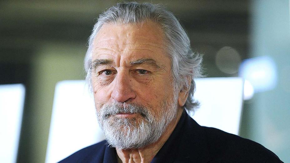 Actor Robert De Niro - Getty - H 2020