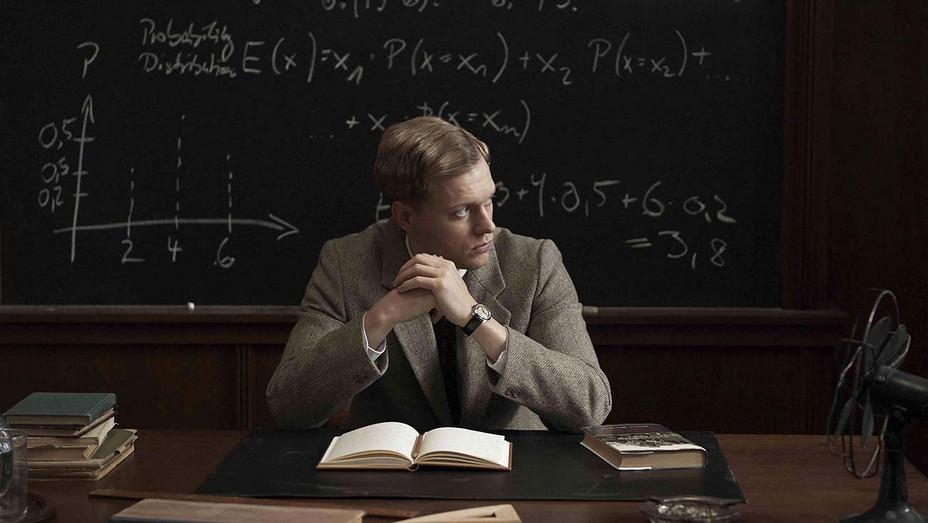 Adventures of a Mathematician - Publicity Still - H 2020