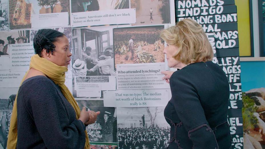 Aggie - Sundance - PREMIERES DOCU - Publicity - H 2020