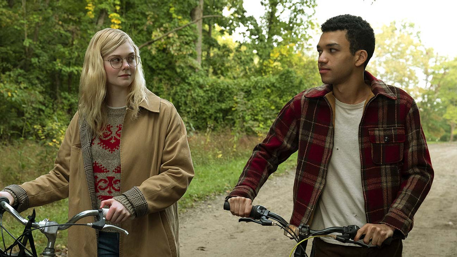 All the Bright Places - Publicity Still - H 2020