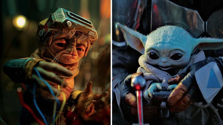 Babu? Frik_Baby Yoda_Split - Publicity - H 2020