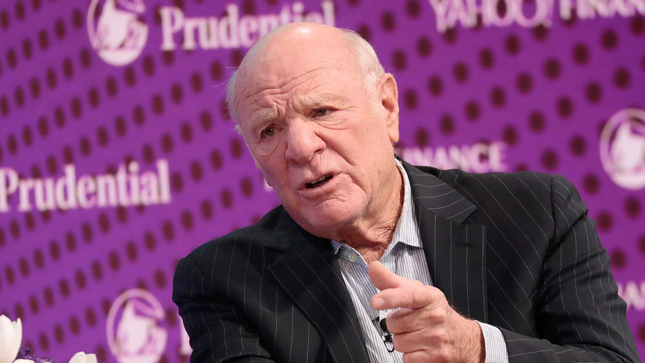 Barry Diller - Getty - H 2020