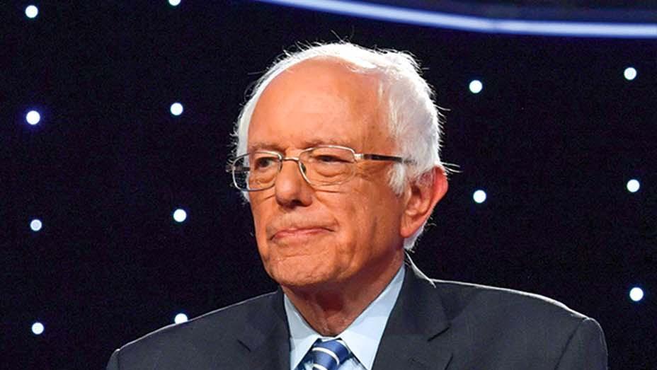 Bernie Sanders - Getty- H 2020