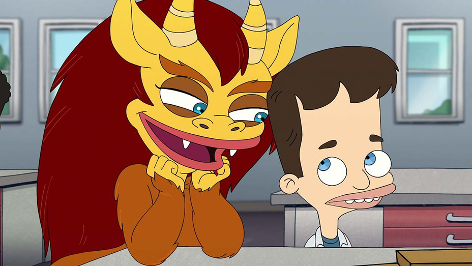 Big Mouth - Production Stills Season 3- Netflix-Publicity-h 2020