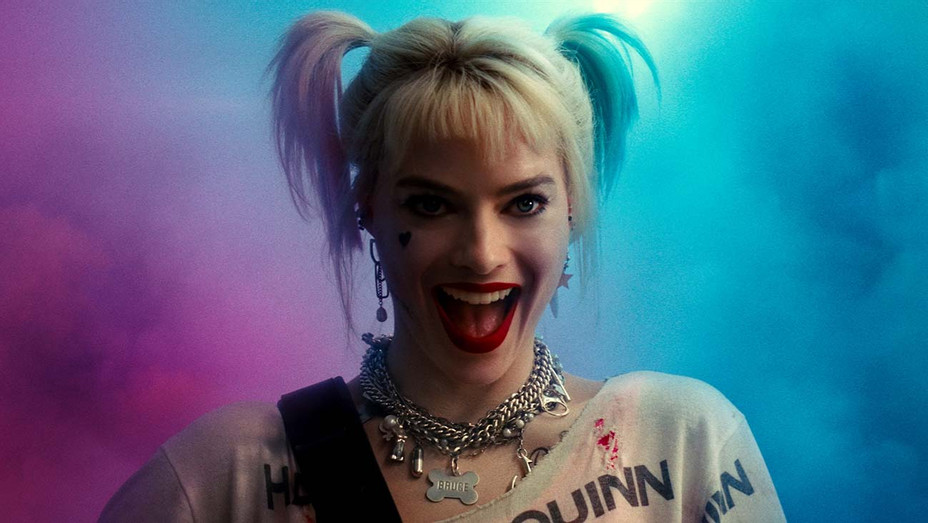 BIRDS OF PREY (AND THE FANTABULOUS EMANCIPATION OF ONE HARLEY QUINN)- Publicity Still 2 - H 2020