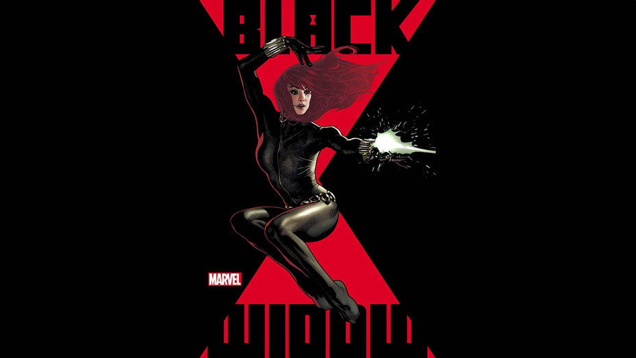 Black Widow cover - Publicity - H 2020