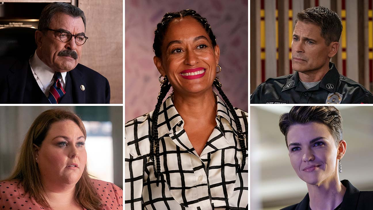 Broadcast TV Scorecard 2020: What's New, Renewed and Canceled