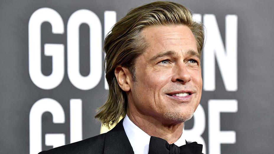 Brad Pitt - Getty - H 2020