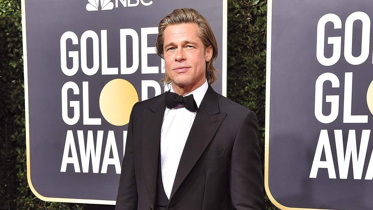 "Brad Pitt Calls Joe Biden A ""President For All Americans"" in New Campaign Ad"