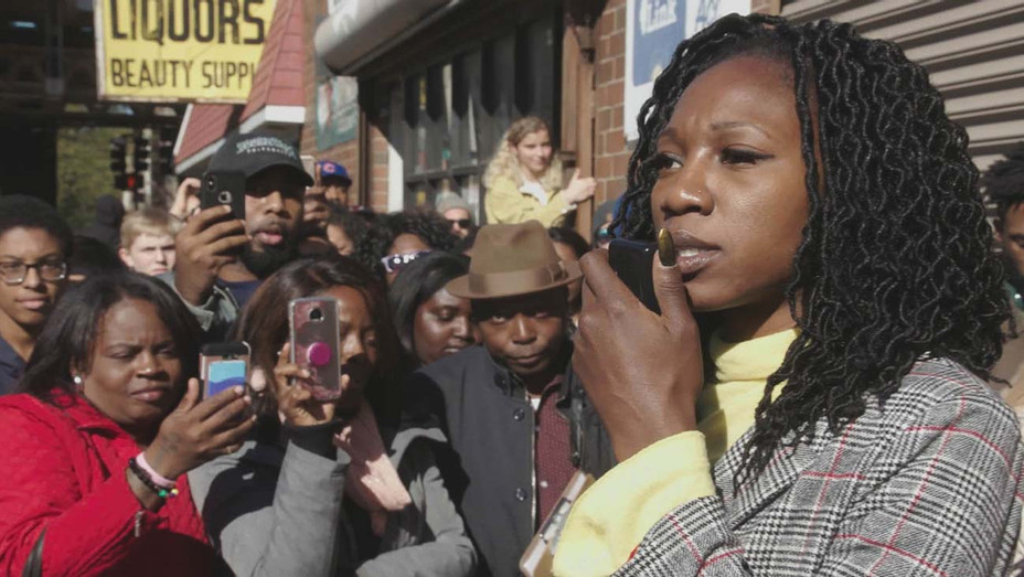 City So Real - Sundance - INDIE EPISODIC - Publicity - H 2020