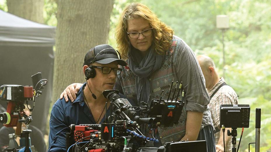 Brenda Chapman - directorial debut, Come away - Publicity -H 2020