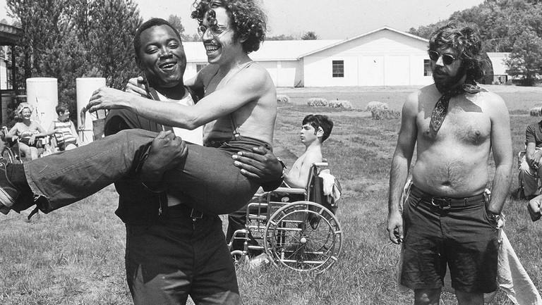 How Disability Doc 'Crip Camp' Won Over Netflix, the Obamas and Sundance