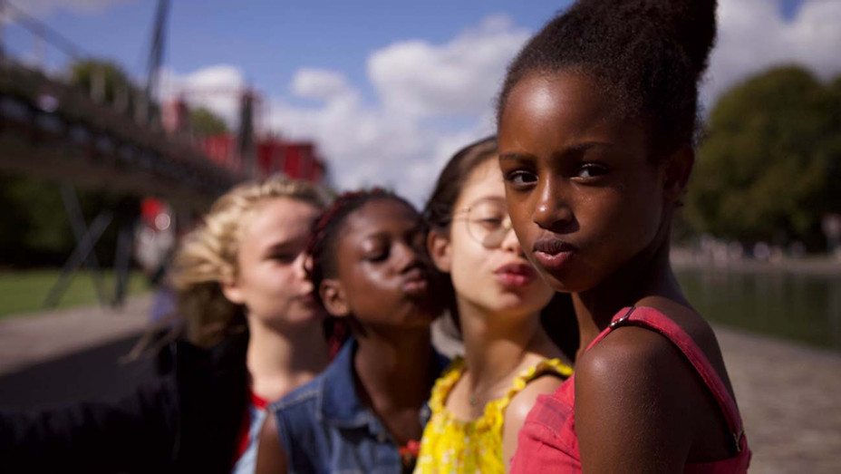 Cuties - Sundance - World DRAMA - Publicity - H 2020