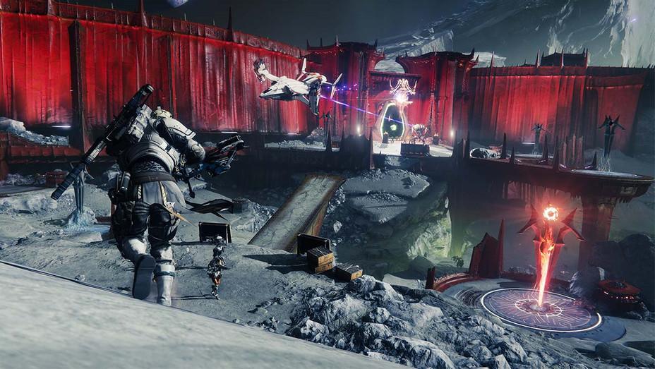 Destiny 2 Shadowkeep - Publicity - H 2020