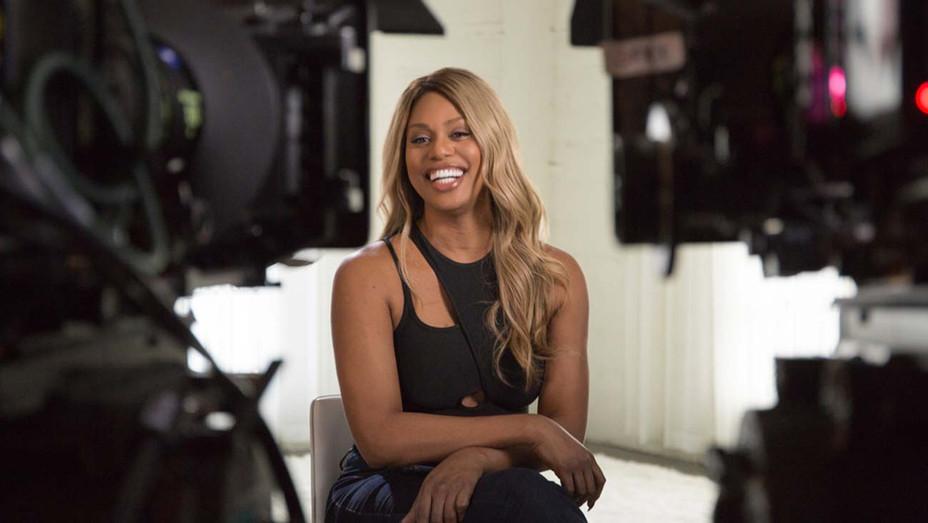 Disclosure Trans Lives on Screen - Sundance - PREMIERES DOCU - Publicity - H 2020