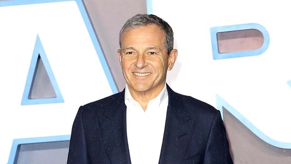 Disney CEO Bob Iger - Getty - H 2020