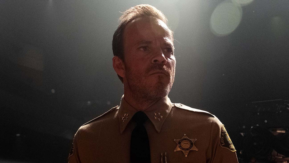 DEPUTY - Stephen Dorff in the Graduation Day - Jan. 2- FOX Publicity-H 2020