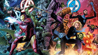 Marvel Shortens Window Between Print and Digital Comics
