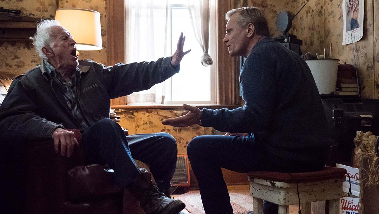 Viggo Mortensen's 'Falling' to Open Camerimage Festival