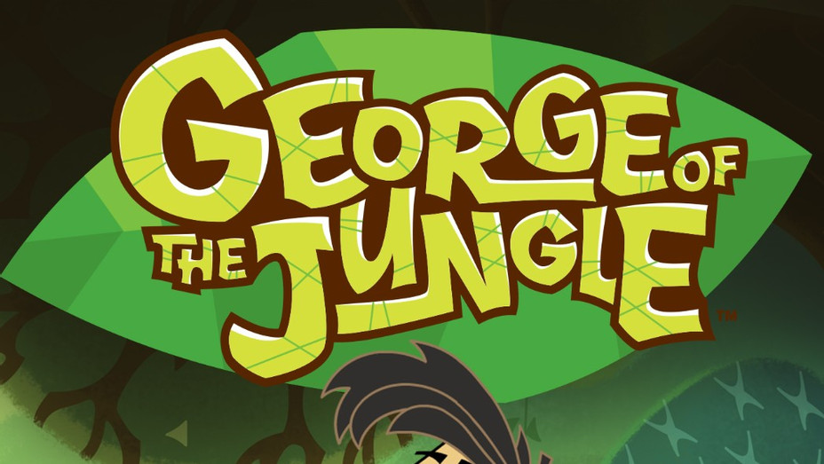 George of the Jungle Animated Series - Publicity - P 2020