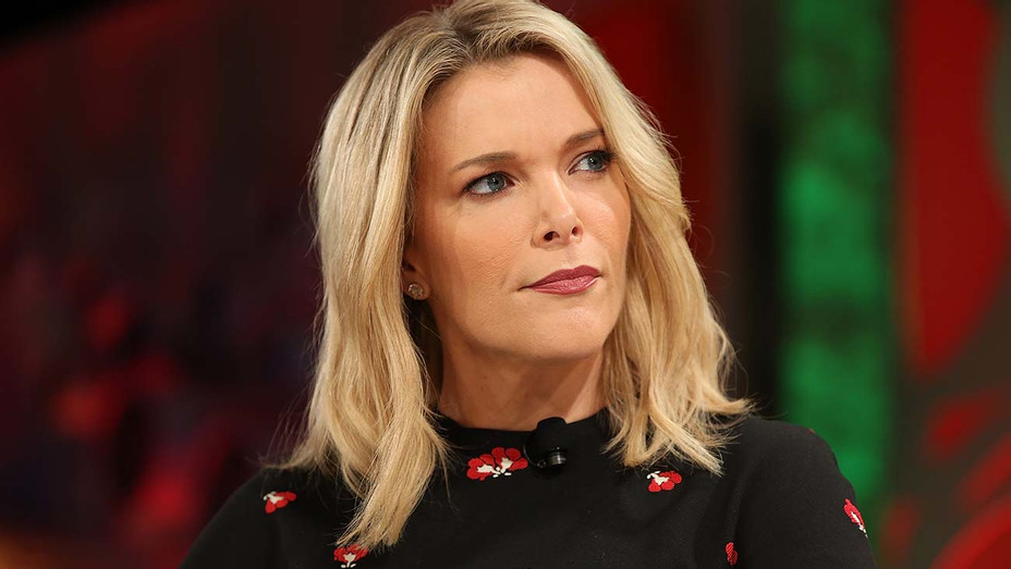 Megyn Kelly speaks onstage at the Fortune Most Powerful Women Summit 2018 - Getty -H 2019