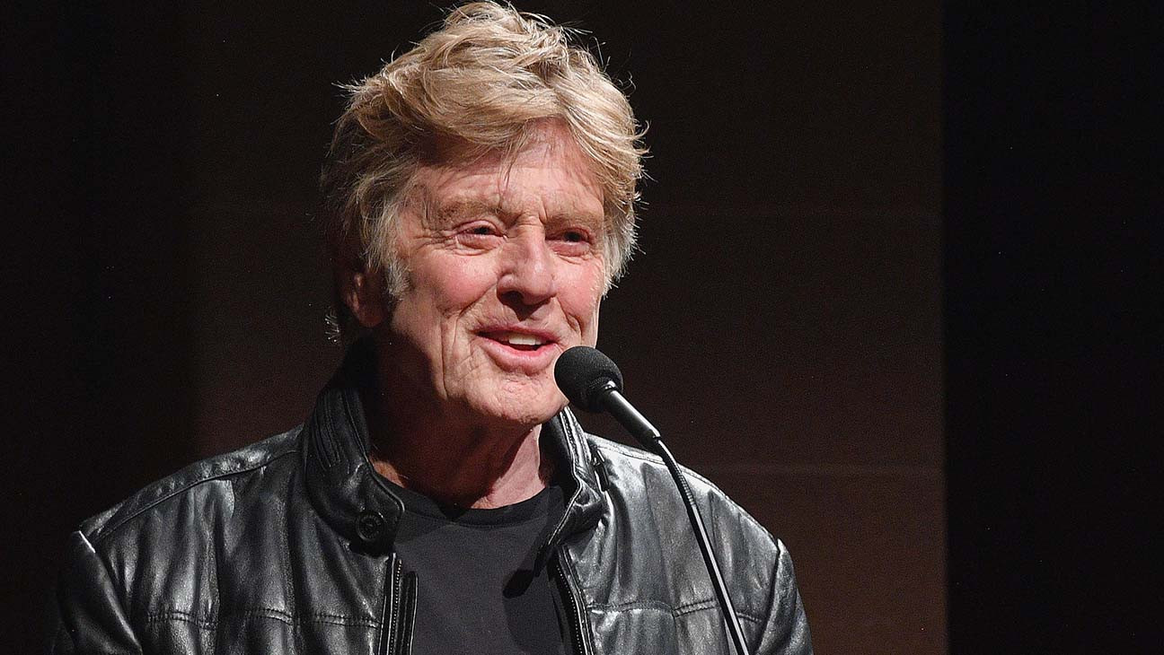 Robert Redford Narrates Online Video to Kick Off 2021 Sundance Film Festival