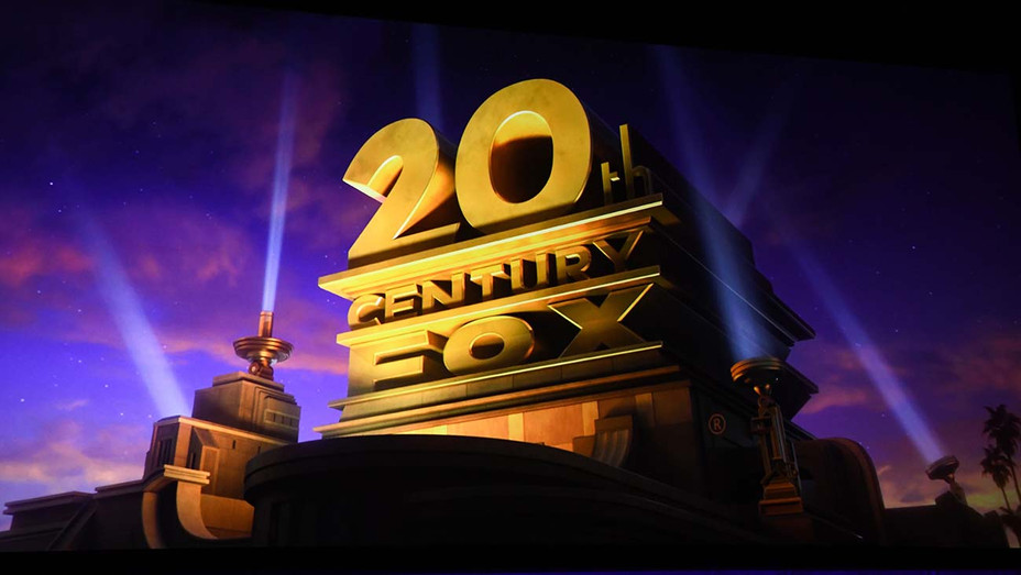 20th Century Fox logo during the CinemaCon Walt Disney Studios Motion Pictures Special - Getty-H 2020