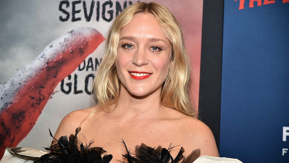 "Chloë Sevigny attends ""The Dead Don't Die"" New York Premiere 2019 - Getty-H 2020"