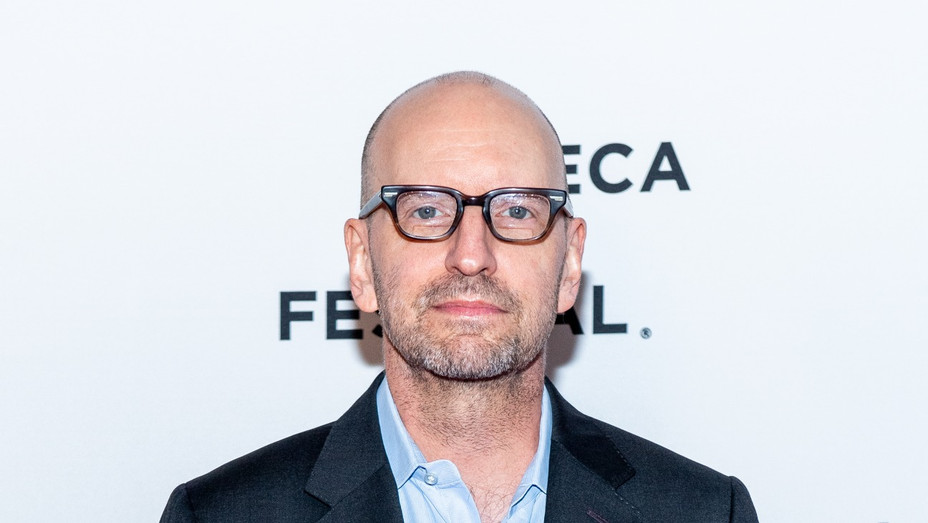 Steven Soderbergh - Getty - H 2020