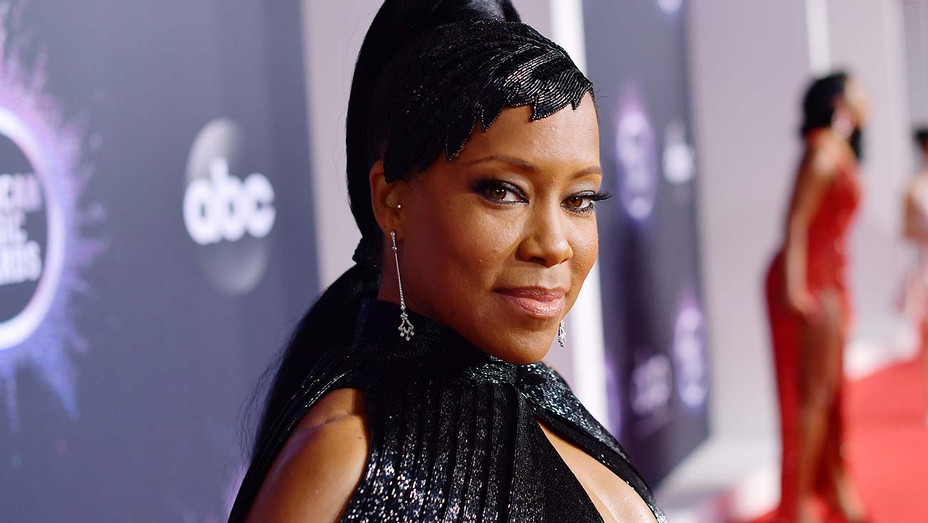 Regina King 2019 American Music Awards - Getty - H 2020