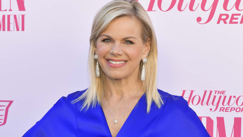 Gretchen Carlson Annual Women in Entertainment - Getty - H 2020