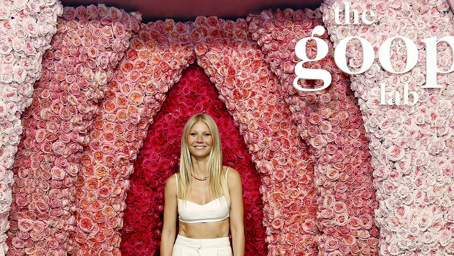Gwyneth Paltrow attends the goop lab Special Screening in Los Angeles, California on January 21, 2020 - Getty-H 2020