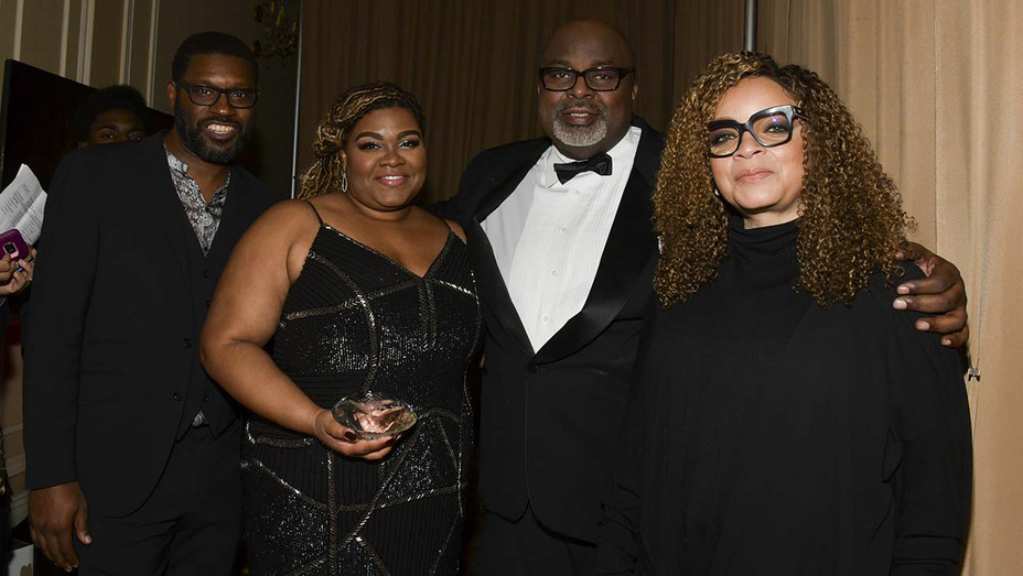 Black Panther Costume Designer Ruth E Carter Says Oscar Noms Lack Of Diversity Due To Ratings Pressure Amid Shortened Season Hollywood Reporter