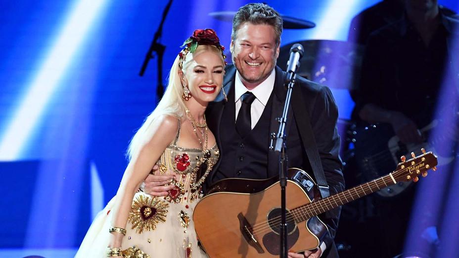 Gwen Stefani & Blake Shelton to Perform Duet at Billboard
