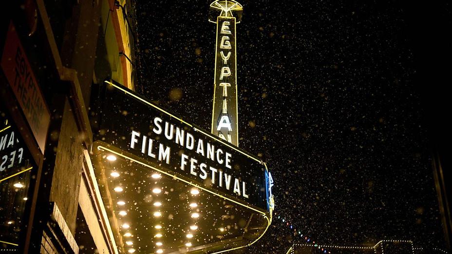 2020 Sundance Film Festival -Main street - Egyptian Theatre on January 26, 2020 -Getty -H 2020