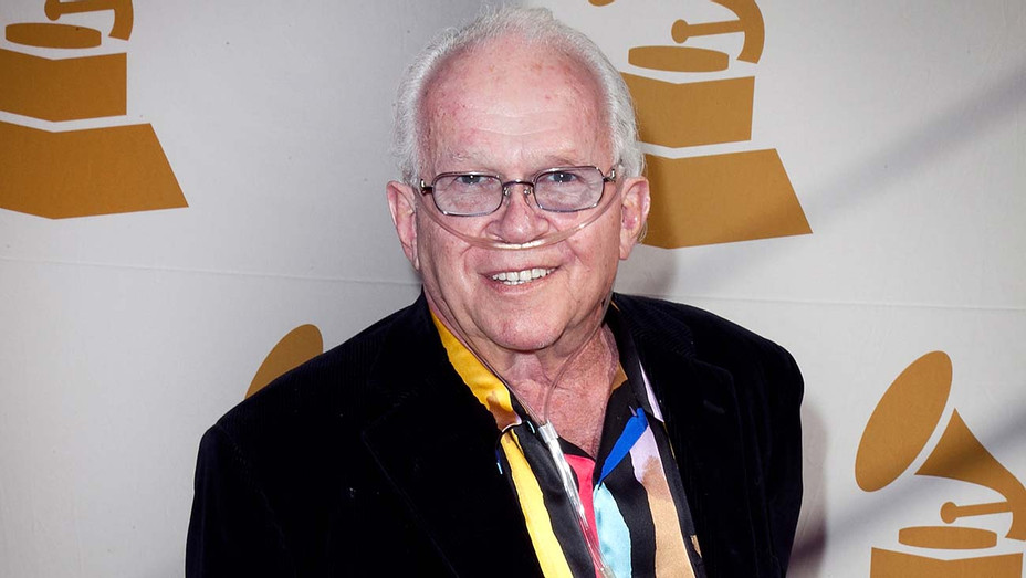 Bob Shane from The Kingston Trio attends The Recording Academy special merit awards ceremony  2011 - Getty-H 2020