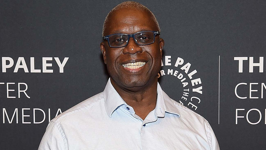 Andre Braugher attends The Paley Center For Media Presents Homicide: Life On The Street 2018- Getty-H 2019