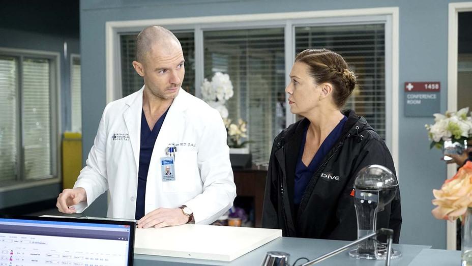 Grey's Anatomy - Publicity Still - H 2020